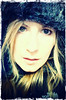 Just me...Freezing : ) by Ally.J.