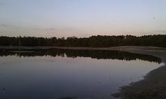 Camping Breebos lake