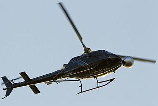 Eurocopter AS 350 BA N596WA