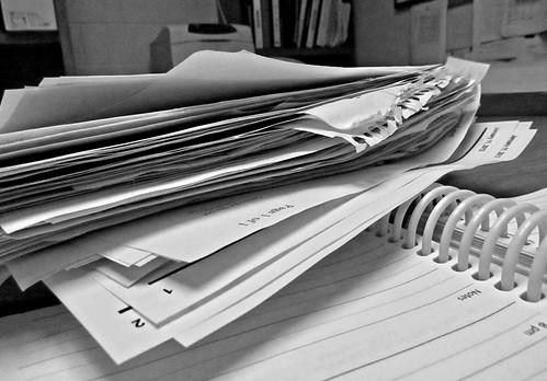 Organized Chaos?   by katerha