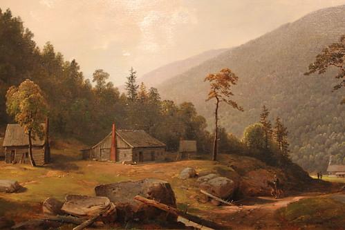 painting pennsylvania allentown allentownartmuseum lehighcounty