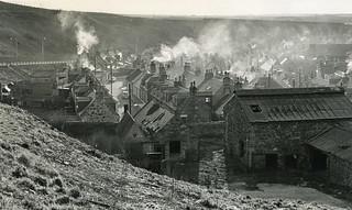 "Seatown Cullen & Gas Works ""Reeky Row"" | by Cullen Deskford & Portknockie Heritage - Moray Con"