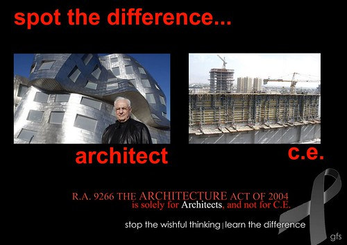 Architect vs civil engineer | by adznautastro