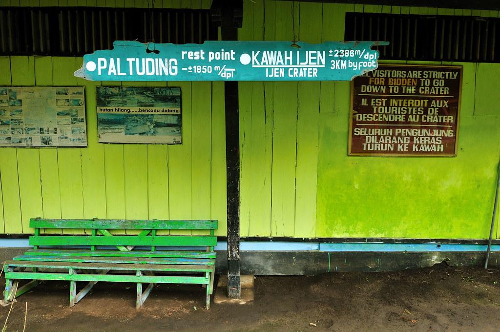 Paltuding Rest Point