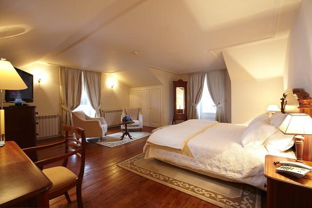 hotel PORTOBAY SERRA GOLF . Superior Room