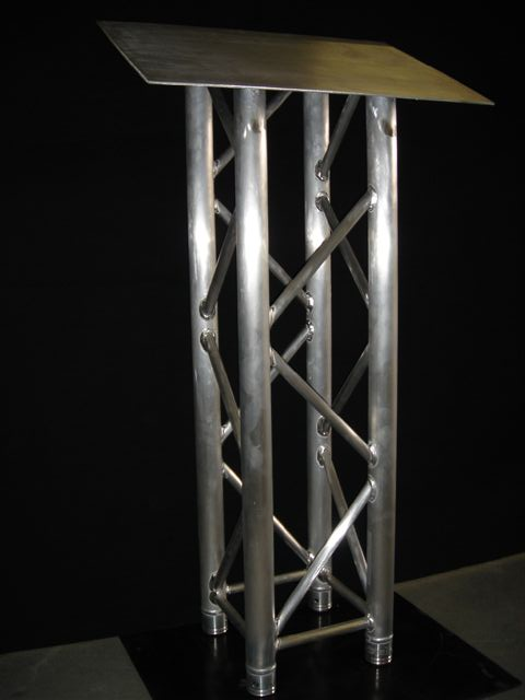 Podium - Global Truss