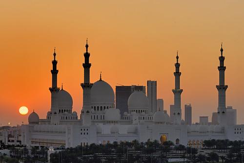 sunrise uae mosque clear abudhabi nikkor70200mmf28gedvrii d800e