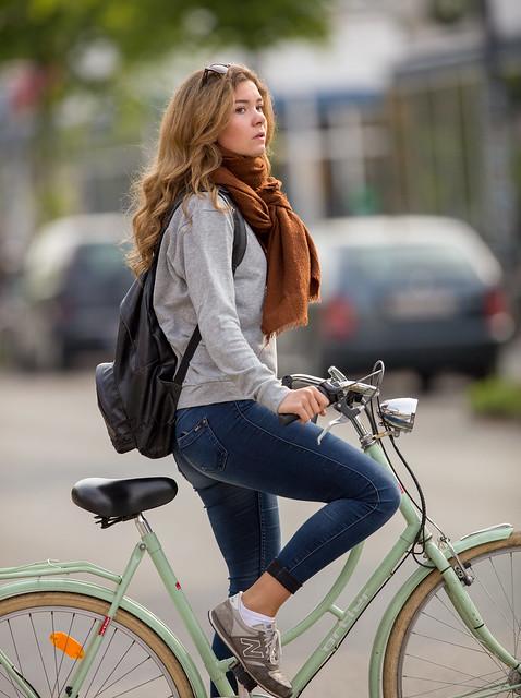 Copenhagen Bikehaven by Mellbin - Bike Cycle Bicycle - 2016 - 0182