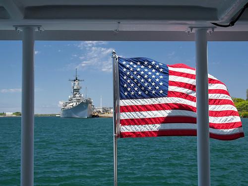 Pearl Harbor -Joe 12   by KathyCat102
