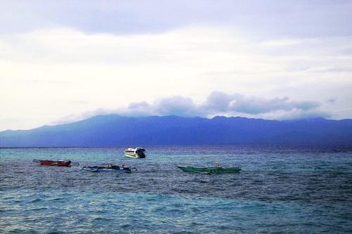 Itawaka Shore