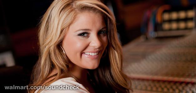 Lauren Alaina on Walmart Soundcheck   The American Idol ...