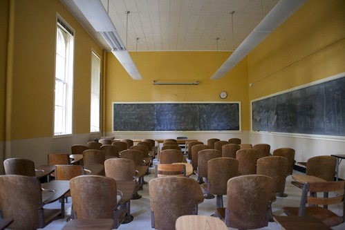 Classroom | by hayespdx
