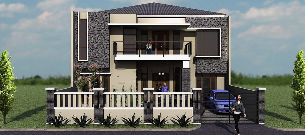 77+ Desain Rumah Minimalis Free HD Terbaru