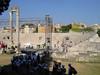 Arles – římské divadlo, foto: Luděk Wellner