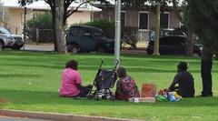 Un parc a Alice Springs