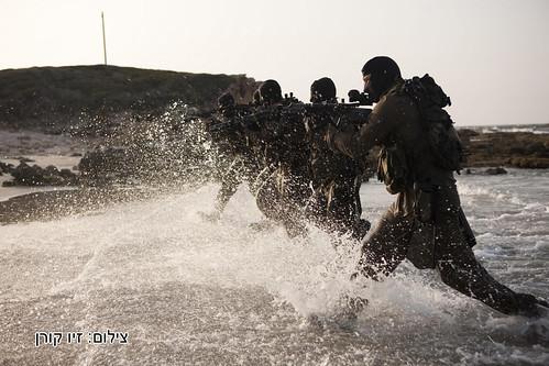 The Exemplary IDF Unit of 2011: Shayetet 13
