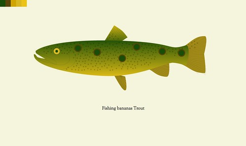 trout-98-Fishing bananas | by hebchop