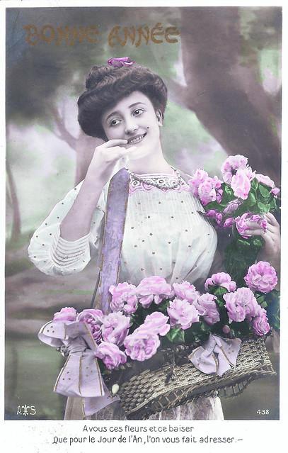 French Vintage Postcard - 007.jpg