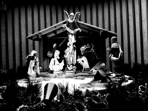 nativity (1/366) | by mauberley