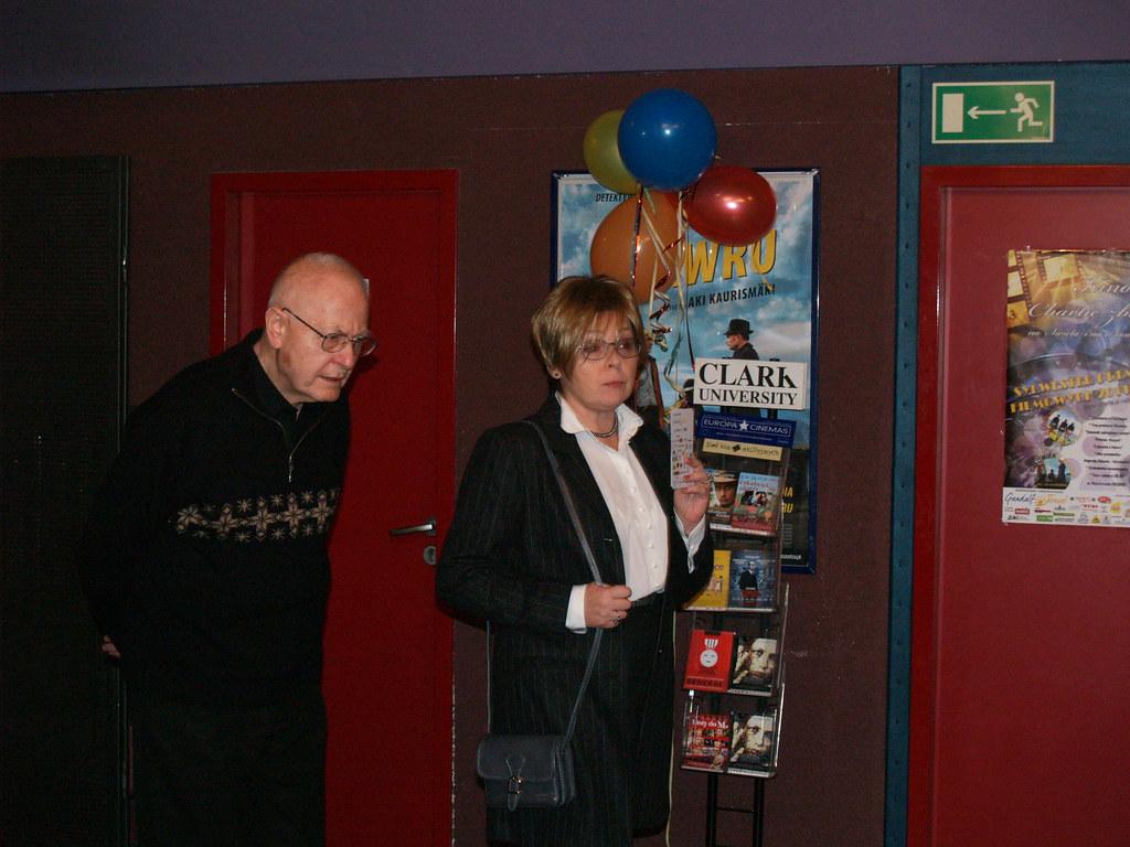 SYLWESTER FILMOWYCH PREMIER 2011/2012