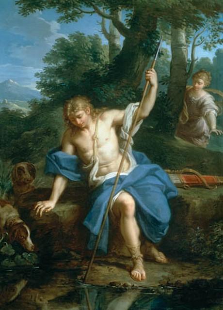 +1700 Narciso y Eco