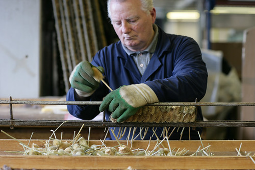 Craftsmanship | by Johnstons - Moray Connections