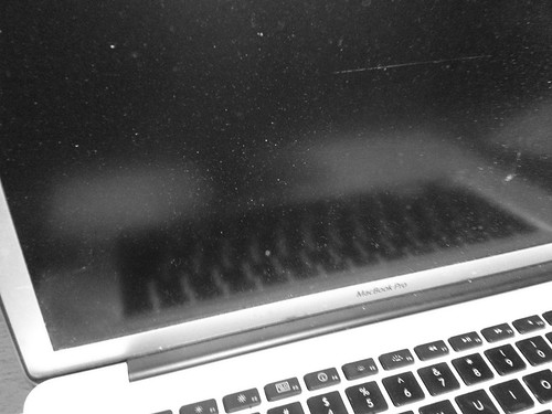 2012/366/23 The Day the MacBookPro Died | by cogdogblog