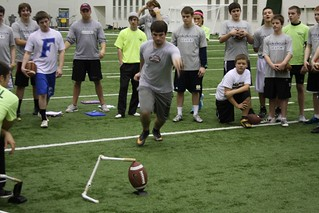 Untitled | by prokicker.com kicking camps