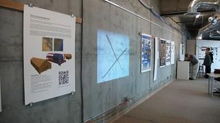 Iraqimemorial exhibition view