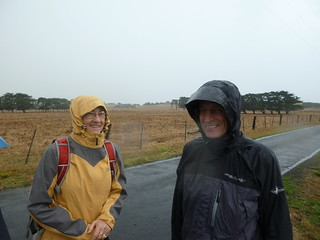 Geraldine and Larry Naismith | by Photos of the Ignatian Camino (& Antarctica)