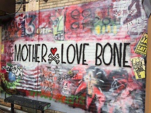 Mother Love Bone 2016