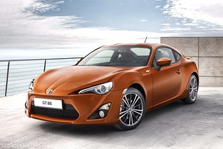 Toyota GT86 | by Toyota UK