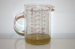 06 - Zutat Gemüsebrühe / Ingredient vegetable stock | by JaBB