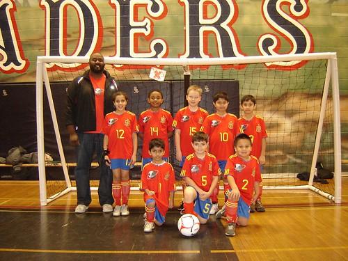 U9 Spain s | by Intl Soccer Club Mississauga