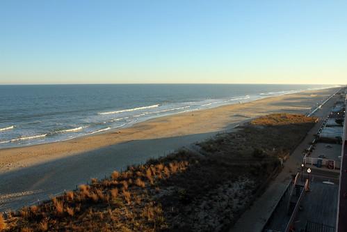 ocean beach water md sand surf dunes sandy maryland atlantic beaches oceancity oc atlanticocean ocmd