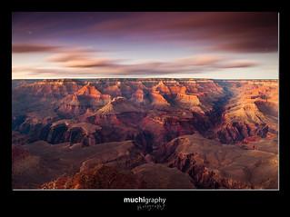 Grand Canyon   by Muchilu
