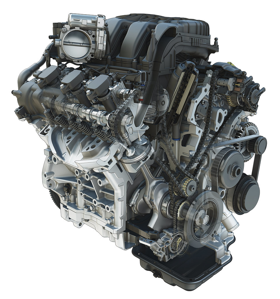 pentastar dohc   engine fiat chrysler automobiles