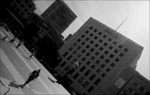 Union Square ~ San Francisco ~ California ~ MjYj | by MjYj ~ IamJ