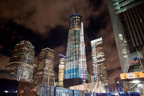 Freedom Tower Construction   JoshN pro   Flickr