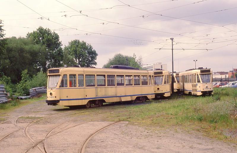 Brussel 19910515 werkplaats Birmingham