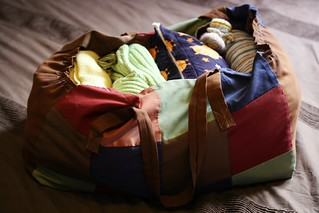 fruiby's hospital bag | by penelope waits