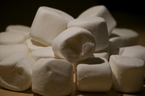 Marshmellows | by Maryam Abdulghaffar مريم عبدالغفار