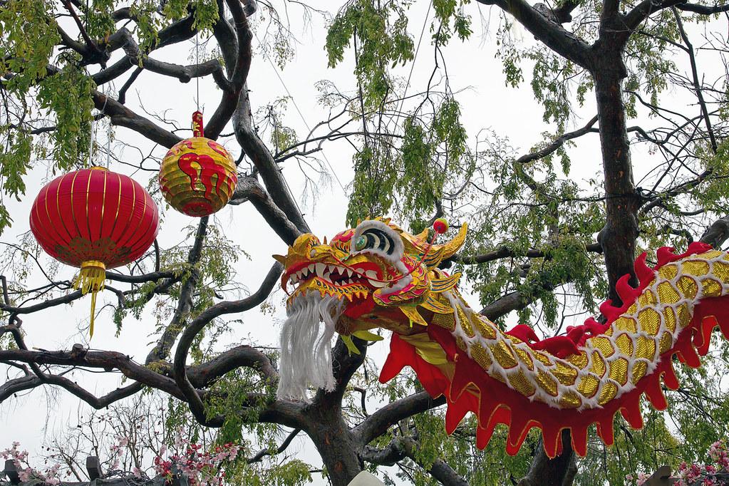 Chineese New Year  0938