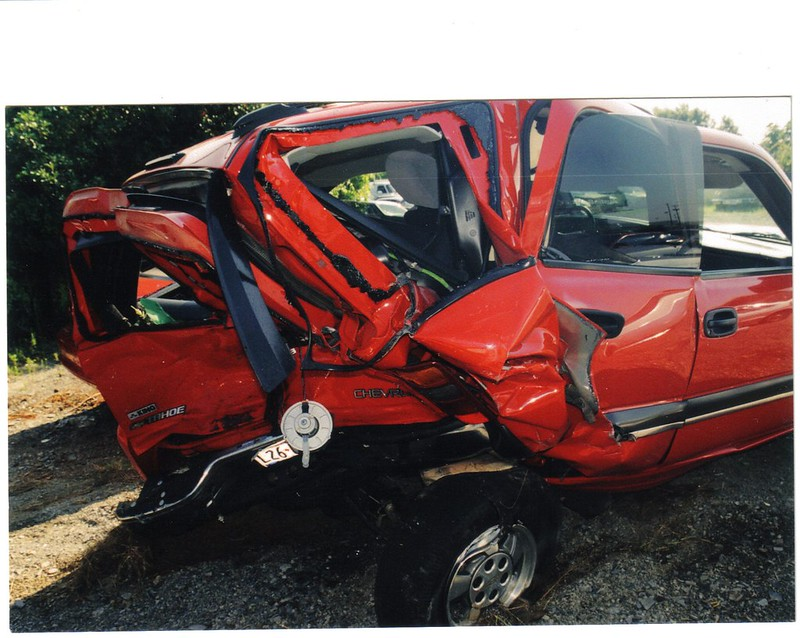 Wreck-June 18, 2002