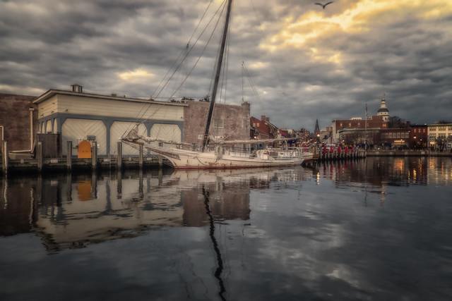 Skipjack Stanley Norman