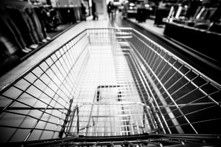 Einkaufsrally | by Skley