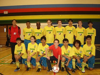 JR Brazil s | by Intl Soccer Club Mississauga