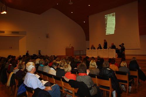Konference om menneskehandel | by Ellen Trane Nørby
