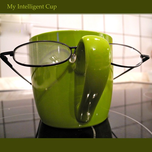 2011 11 30 My Intelligent Cup | by Mister-Mastro