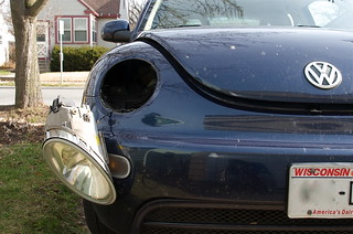 My Beetle sneezed and blew an eyeball out! (DS3_1627) | by nataraj_hauser / eyeDance
